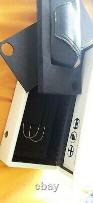 100% Authentic Dita Original Lancier PS. 005 12K Gold G-15. Extremely Rare