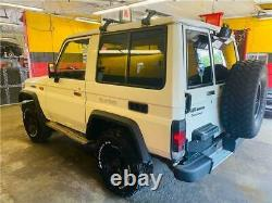 1990 Toyota Land Cruiser PRADO