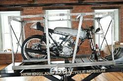 2004 Honda CB