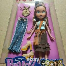 5 set Bratz Dolls New in box Extremely RARE