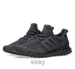 Adidas Ultraboost 4.0 Ltd Edit Carbon Cq0022 Running Shoes Uk11 Extremely Rare