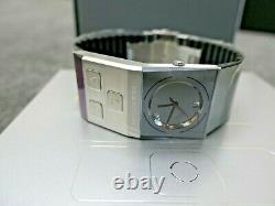 BNIB Watch EXTREMELY RARE Bang & Olufsen B&O NEW never worn