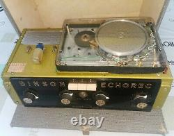 Binson Echorec export extremely rare all genuine factory probably never used