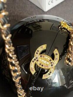 Chanel Extremely Rare Pearl Bag Dubai 2016 Vip Brand New