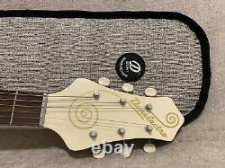 Danelectro 54 Tweed U-2 Modern 2000s Prototype One Off Extremely Rare Only 1