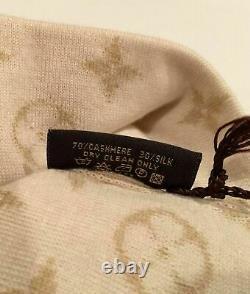 Extremely Rare 100% Authentic 2005 Vintage Louis Vuitton Beanie Hat Monogram
