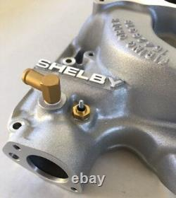 Extremely Rare Cobra, Shelby HiPo GT350 289 302 Intake Manifold