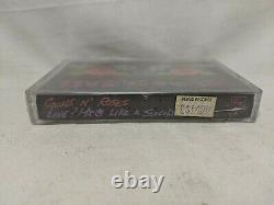 Extremely Rare Guns N Roses Live Like A Suicide Cassette Sealed New USRC-001