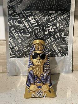 Extremely Rare Swag Golf King Putt Never Used Only 200 Made