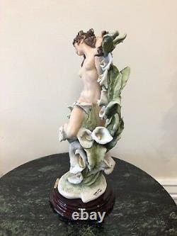 G. ARMANI Extremely Rare Limited Edition A. P. LILIA Nude Figurine