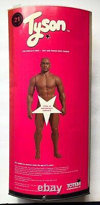 Gay Billy Doll BPS TYSON EXTREMELY RARE African American Male Doll. ADULTS 21+