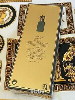 Genuine Clive Christian 1872 Men 3.4oz 100ml Brand NEW Sealed Extremely RARE
