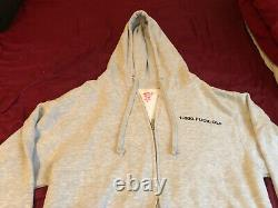 Golf Wang Hoodie Call Rhonda Tyler the Creator Extremely RARE WORN ONCE