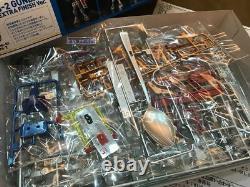 Gundam × CocoIchi HG 1/144 RX-78-2 EXTRA FINISH Model Kit Japan Extremely RARE