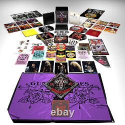 Guns N Roses Appetite For Destruction Locked N Loaded Edition Ultimate Box Set