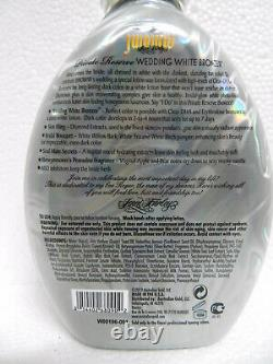 Jwoww Wedding White Bronzer Private Reserve Tanning Bed Lotion Extremely Rare