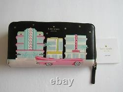 Kate Spade CHECKING IN LACEY WALLET SAMPLE RELEASE -Extremely RARE/Hard to find
