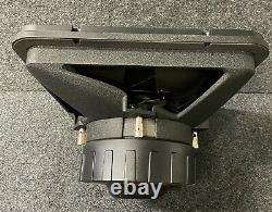 Kicker Solo-Baric S12L7 DUAL 4 OHM RARE OLD SCHOOL EXTREMELY HARD TO FIND NEW