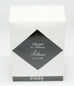 Kilian Straight to Heaven Extreme 50 ml / 1.7 Fl. Oz EDP New In Box Sealed RARE