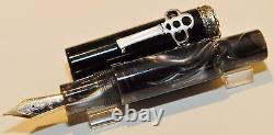 Krone Harry Houdini Fountain Pen Brand New # 376/588 Extremely Rare