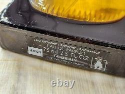 L'Instant de Guerlain Pour Homme Eau Extreme EDP 75 ml 2.5 oz, Vintage, Rare