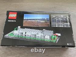 LEGO Exclusive, 4000015 LOM Building B -Extremely Rare/Limited