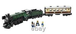 Lego 10194 Emerald Night Train Extremely Rare Retired Dated 2009 Nrfb