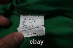 Macau 100% Original Soccer Football Jersey Ucan BNWT XL(UK M) Extremely Rare