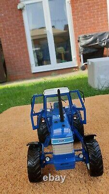 Marge models 1/32 Ford TW 35 gen 1 Extremely Rare