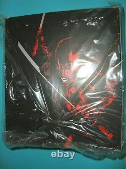 Mezco One12 Marvel 2019 Ny Toy Fair Exclusive Blade Extremely Rare Exclusive