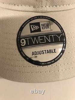 Monster Energy New Era 9Twenty Athlete Adjustable Hat Cap (Extremely rare)
