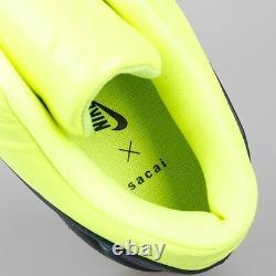 NikeLab Air Max 90 Sacai X Bolt UK 6 EUR 40 EXTREMELY RARE! LAST ONE