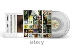 Pearl Jam No Code 25th Anniversary Clear Vinyl (EXTREMELY RARE)