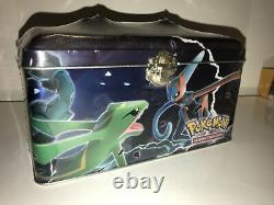 Pokemon 2004 Tin! EX Collectors Chest 2004 NEW & SEALED! EXTREMELY RARE