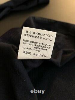 Resident Evil Biohazard Capcom Licensed Combat Shirt Extremely Rare