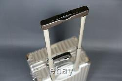 Rimowa Classic Flight Cabin Trolley old series/extremely rare 35 Liters- NEW