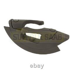 Saab 93 9-3 9440 03-12my Rhd Smart Slot Cup Holder Centre Console Extremely Rare