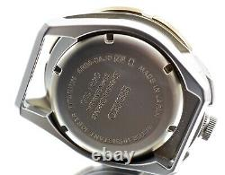 Seiko Spacewalk Spring Drive SPS005 Watch 100% Genuine Extremely Rare Ultimate A