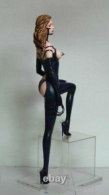Sorayama Latex Doll 1/4 Scale Statue Brand New Extremely Rare # 162 / 500 Oop