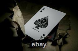 Theory11 MYSTERY LOCKBOX 1st Edition Extremely Rare JJ Abrams Bad Robot MIB