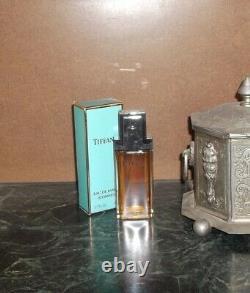 VINTAGE VERSION Tiffany EDP 50 ml 1.7 oz WOMEN BNIB DISCONTINUED EXTREMELY RARE