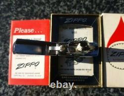 Zippo, Marlboro Man 1981 Lighter (extremely Rare)