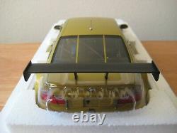 118 Bmw M3 Gtr E46 Diecast-street Version Mustard Limited Ed. Règles Extérieures
