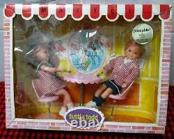 1966 Extrêmement Rare Nibtutti+toddboxed Setsundae Treat3556new+minntnrfb