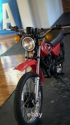 1978 Yamaha Autres