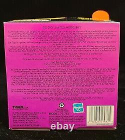 1999 Original Hasbro Tiger Talking Furby Buddies Cuisine Pour Enfants Extrêmement Rare