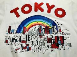 Adidas Originals Mens Tokyo Track Top Jacket Superstar Us XL Extrêmement Rare Nouveau