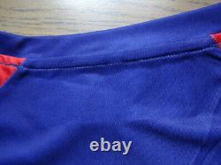Bermuda 100% Original Football Jersey Chemise Bnwot L Extrêmement Rare