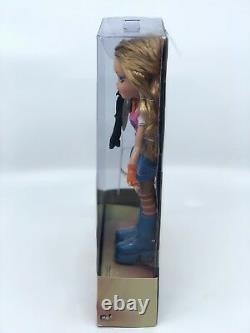 Bratz Extremely Rare Canada Exclusive Emanuelle Doll Rare Htf Toy New In Box Mga