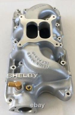 Cobra Extrêmement Rare, Shelby Hipo Gt350 289 302 Intake Manifold